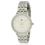 Tommy Hilfiger Stainless Steel Ladies Watch 1781762