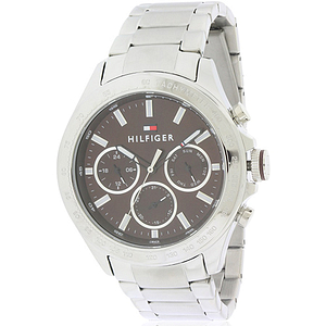 Tommy Hilfiger Hudson Stainless Steel Chronograph  1791229