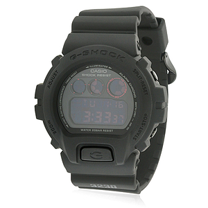 Casio G-Shock Military  DW6900MS-1