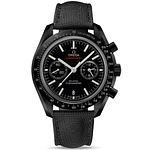 Omega Speedmaster Moonwatch CO-Axial Chronograph Darkside Of The Moon