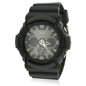 Casio G-Shock Ana-Digi X-Large  GA201-1A