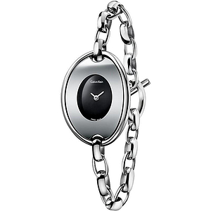 Calvin Klein ck Distinctive Stainless Steel Ladies Watch K3H23121