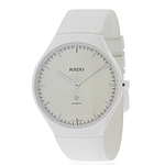 Rado True Automatic Rubber Ladies Watch R27970109