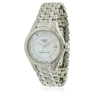 Tissot T-Lady Powermatic Automatic Ladies Watch T0722071111600