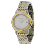 Tissot Carson Ladies Watch T0852102201100