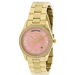 Michael Kors Colette Gold-Tone Ladies Watch MK6143