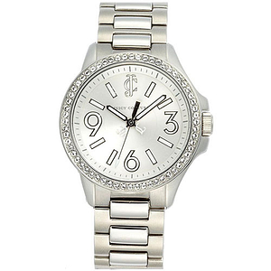 Juicy Couture Jetsetter Ladies Watch 1900958