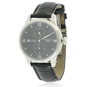 Tissot Le Locle Automatic Leather  T0064281605802
