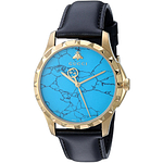 Gucci G-Timeless Turquoise Dial  YA126462