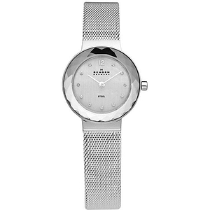 Skagen Leonora Mesh Ladies Watch 456SSS