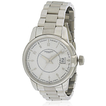 Hamilton Timeless Classic Railroad Stainless Steel Automatic Ladies Watch H40415115