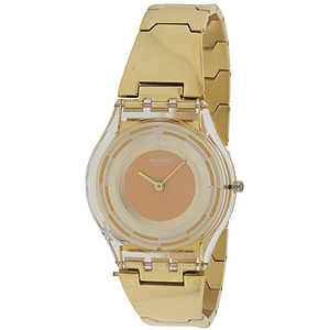 Swatch SCHUPE Ladies Watch SFE104G