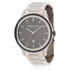Kenneth Cole Stainless Steel  KC50499003