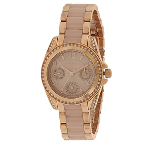Michael Kors Mini Blair Ladies Watch MK6175