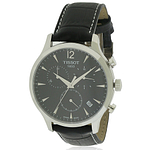 Tissot Tradition Leather  T0636171605700