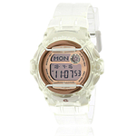 Casio Baby-G Digital Ladies Watch BG169G-7BCR