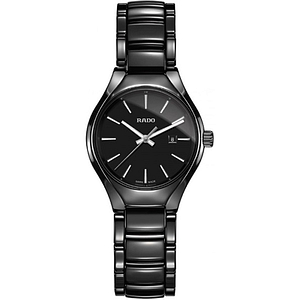 Rado True Ceramic Ladies Watch R27059152