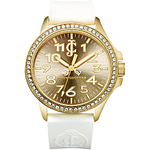 Juicy Couture Jetsetter Silicone Ladies Watch 1900966