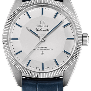Omega Constellation Globemaster CO-Axial Master Chronometer Platinum