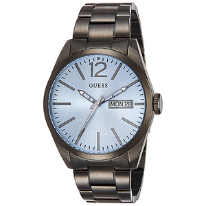 Guess Stainless Steel  W0657G1
