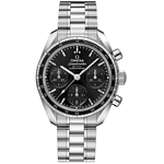 Omega Speedmaster 38 CO-Axial Chronograph Steel On Steel