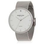 Kenneth Cole Stainless Steel  KC50638001
