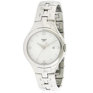 Tissot T-Trend T12 Ladies Watch T0822101103700