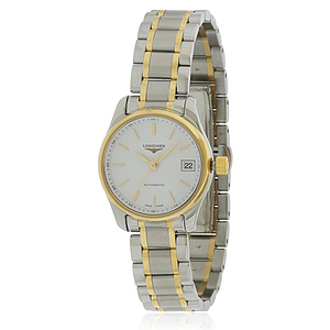 Longines Master Collection Ladies Watch L21285127