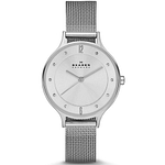 Skagen Anita Stainless Steel Ladies Watch SKW2149