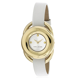 Marc by Marc Jacobs Jerrie Leather Ladies Watch MJ1446