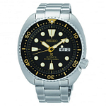 Seiko SRP775K1 Prospex Gold, Black & Silver Stainless Steel Automatic Diver's Men's Watch
