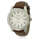 Tissot Gentleman Swissmatic Leather  T0984071603200