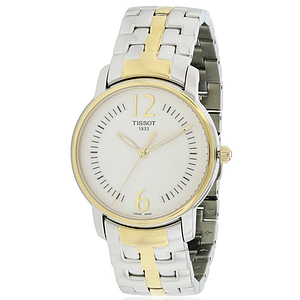 Tissot Lady Round Ladies Watch T0522102203700