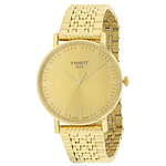 Tissot Everytime Medium Gold-Tone  T1094103302100