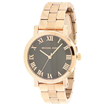 Michael Kors Norie Rose Gold-Tone Ladies Watch MK3585