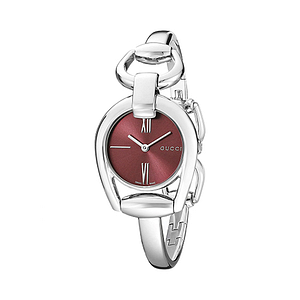Gucci Horsebit Collection Ladies Watch YA139502