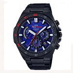 Casio EFR-563TR-2AER Edifice Toro Rosso Stainless Steel Watch
