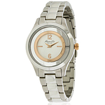 Kenneth Cole Stainless Steel Ladies Watch 10026945