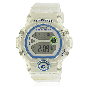 Casio Baby-G Runners Ladies Watch BG6903-7DCR