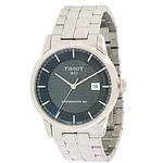 Tissot Luxury Automatic Stainless Steel  T0864071120102