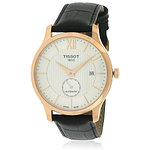 Tissot Tradition Automatic Leather  T0634283603800