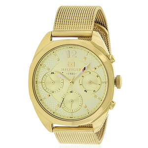 Tommy Hilfiger Ladies Watch 1781488