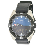 Tissot T-Touch Expert Solar Leather  T0914204604100