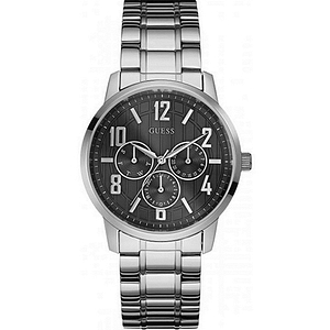 Guess Multifunction Stainless Steel  W0605G1
