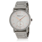 Kenneth Cole Stainless Steel Mens Watch KC50066002