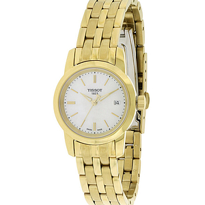 Tissot Classic Dream Ladies Watch T0332103311100