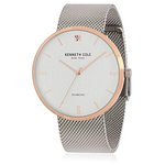 Kenneth Cole Stainless Steel  KC50638004