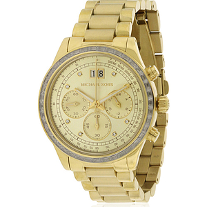 Michael Kors Brinkley Ladies Watch MK6187