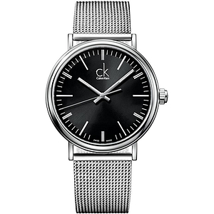 Calvin Klein Surround Stainless Steel  K3W21121