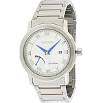 Citizen Eco-Drive Stainless Steel  AW7020-51A